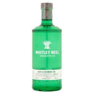 Whitley Neill Aloe & Cucumber 70cl