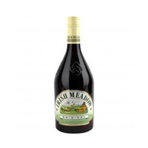 Irish Meadow Strawberry Cream Liqueur 70cl