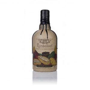 Rumbullion Chilli & Chocolate Rum 50cl