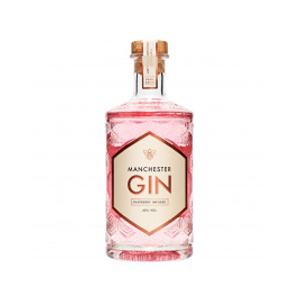 Manchester Raspberry Gin 50cl
