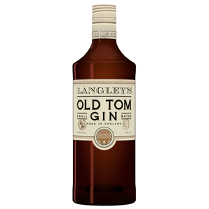 Langleys Old Tom Gin 70cl