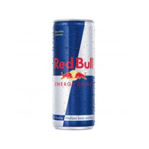 Red Bull 0.0% 24x250ml