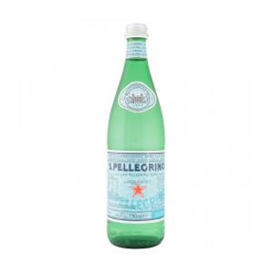 San Pellegrino Sparkling Water 0.0% 12x750ml