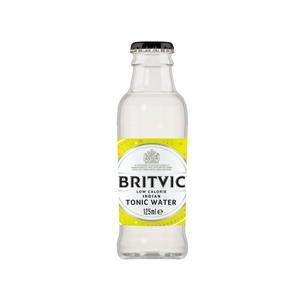 Britvic Slim Tonic 0.0% 24x125ml