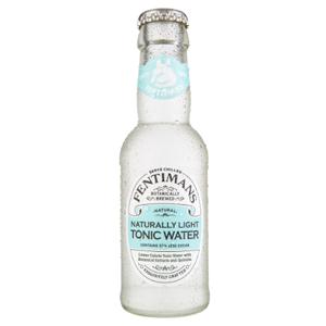 Fentimans Light Tonic 0.0% 24x125ml