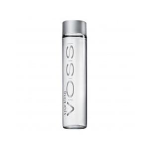 Voss Sparkling Water 0.0% 12x800ml