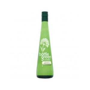 Bottlegreen Elderflower Cordial 500ml