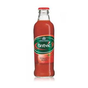 Britvic Tomato Juice 0.0% 24x200ml