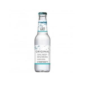 Lamb & Watt Original Tonic Water 0.0% 12x200ml