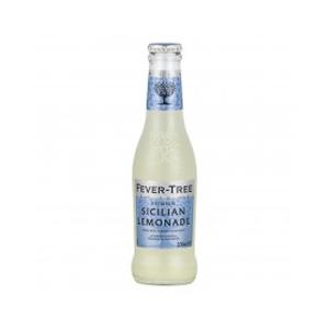 Fever Tree Sicilian Lemonade 0.0% 24x200ml