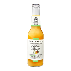 Hartridges Apple & Mango 0.0% 24x275ml