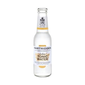 Hartridges Indian Tonic Water 0.0% 24x200ml