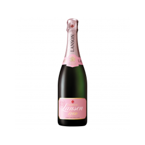 Lanson Rose 75cl