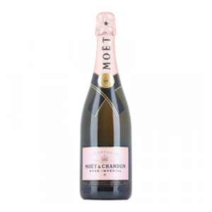 Moet & Chandon Rose 75cl