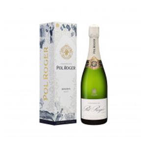 Pol Roger Champagne NV Brut 75cl