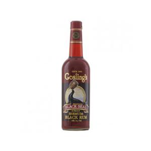 Goslings Black Seal Rum 70cl
