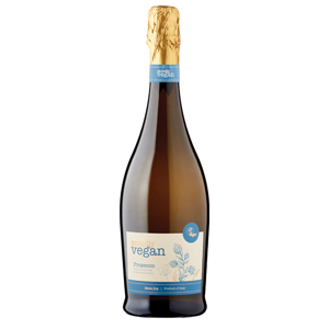 Proudly Vegan Extra Dry Prosecco 75cl